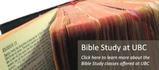 Bible Study Web Banner