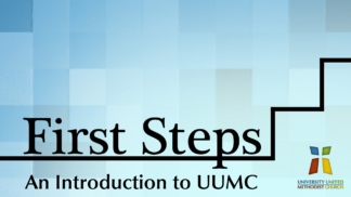 First Steps Web Banner