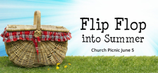 Flip Flop into Summer Web Banner