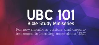 UBC 101 Web Banner