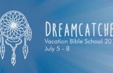 Dreamcatcher VBS Web Banner