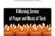 Taizé Bulletin