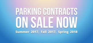 Parking Contracts Now Available