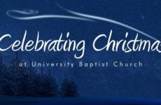 Celebrating Christmas Web Banner 2017